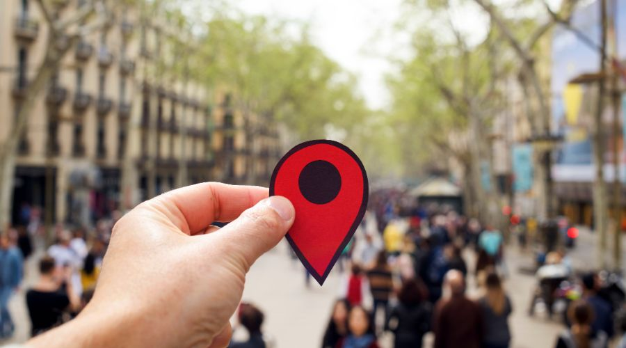 Geolocation of employees: what rules to respect?